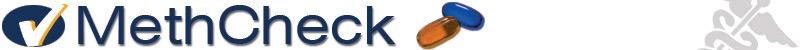 MethCheck Retail Portal